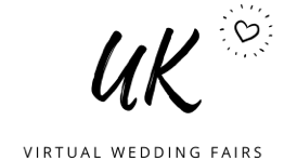 UK Virtual Wedding Fairs